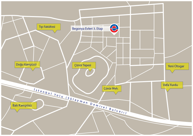 eymen park begonya evleri (3. etap)